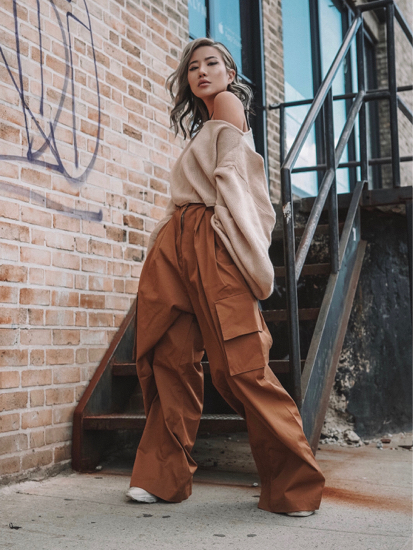 How to Style Cargo Pants - Farfetch