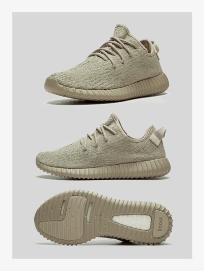 c4fc07393d1 The History of the Yeezy Boost 350 with Stadium Goods - Farfetch
