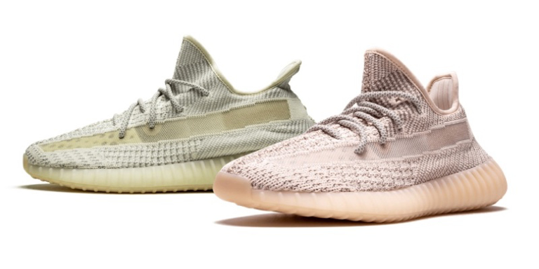 newest 6960e 9f12d The History of the Yeezy Boost 350 with Stadium Goods - Farfetch