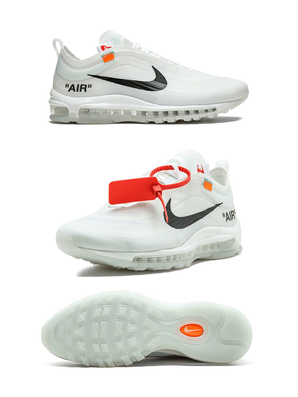 758525b6f842e Nike x Off-White: History of the Sneaker Collaboration - Farfetch