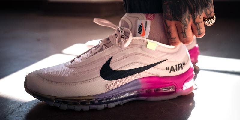Nike Air Presto Sizing Guide | Dead Stock