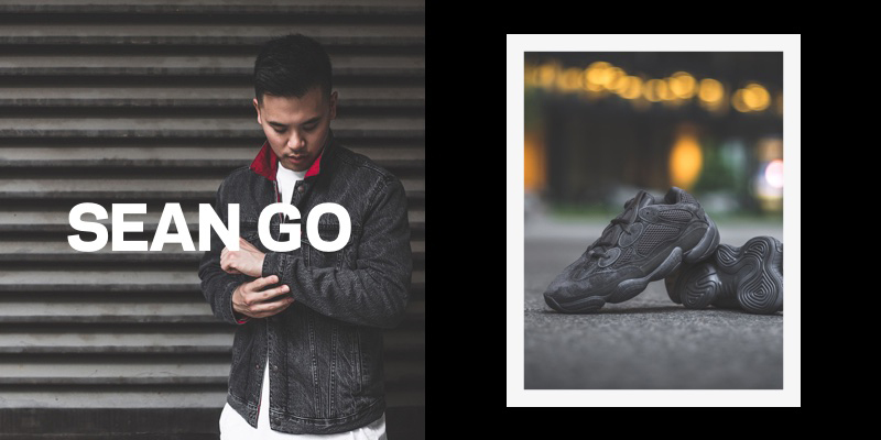 check out b5a83 bb189 The Ultimate Yeezy 500 Sizing and Fit Guide - Farfetch