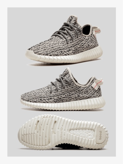 d818b430 The History of the Yeezy Boost 350 with Stadium Goods - Farfetch