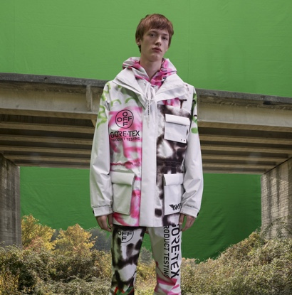 Off-White Menswear
