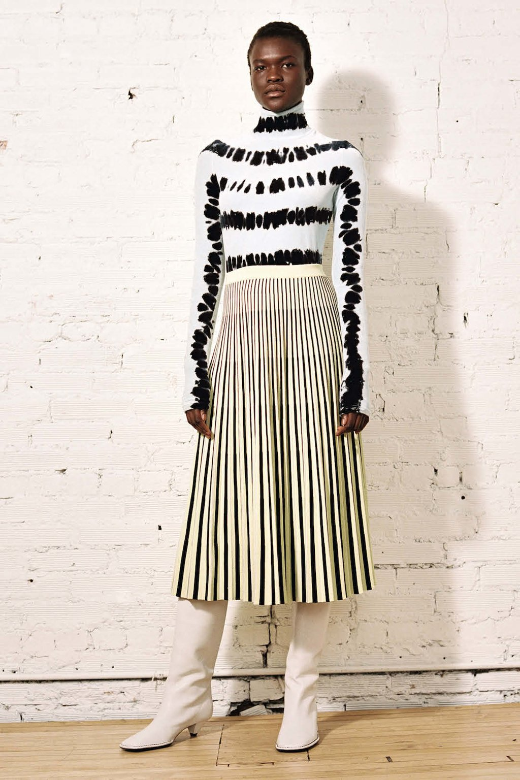 Proenza Schouler Pre-Fall 2019 Collection Look 6
