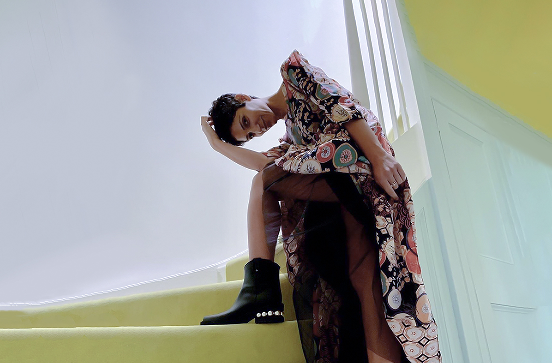 AW19 casati boots explore the edit by Yasmin Sewell