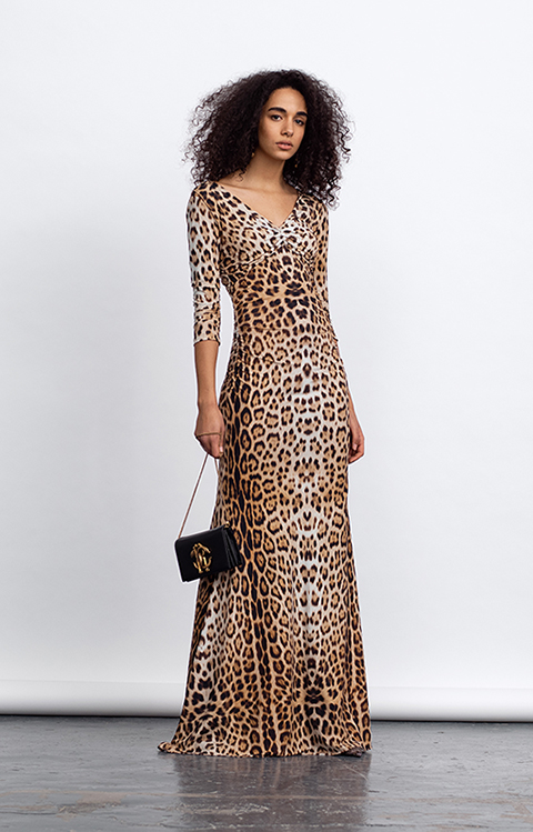 super popular ce62a 4e8d2 Women's Clothing -Roberto Cavalli Official Website & Online ...