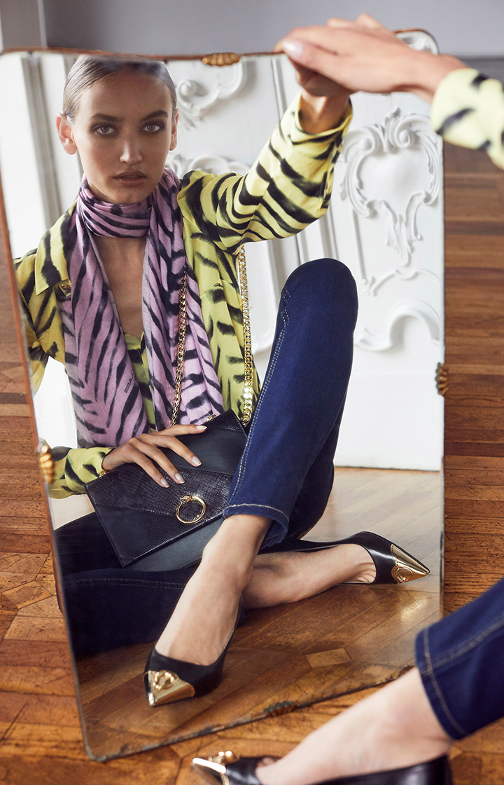 outlet store 855a1 a89be Cavalli Class - Roberto Cavalli Sito Ufficiale & Online Store