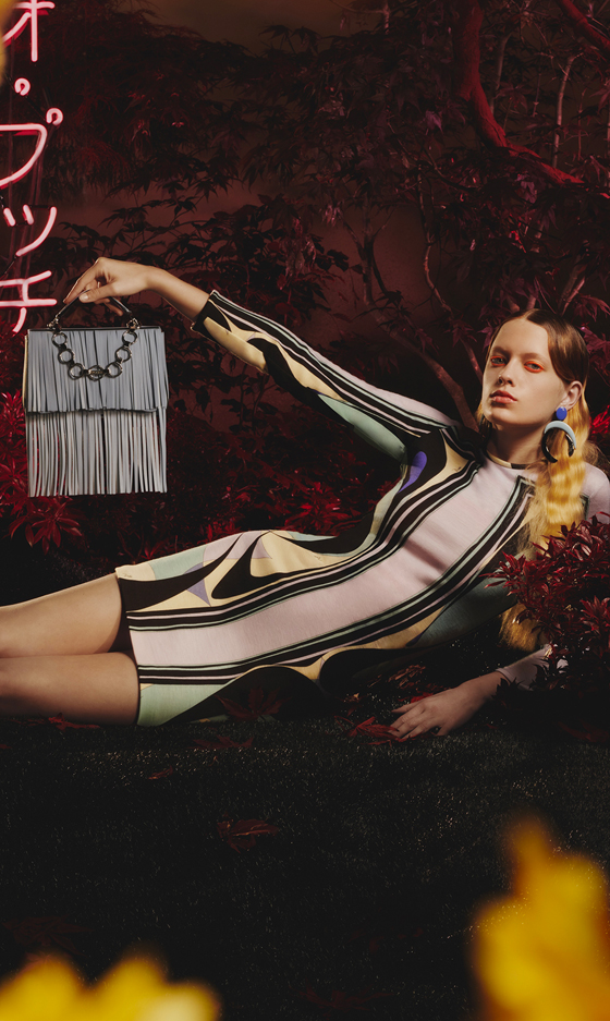 Emilio Pucci | Official Online Boutique